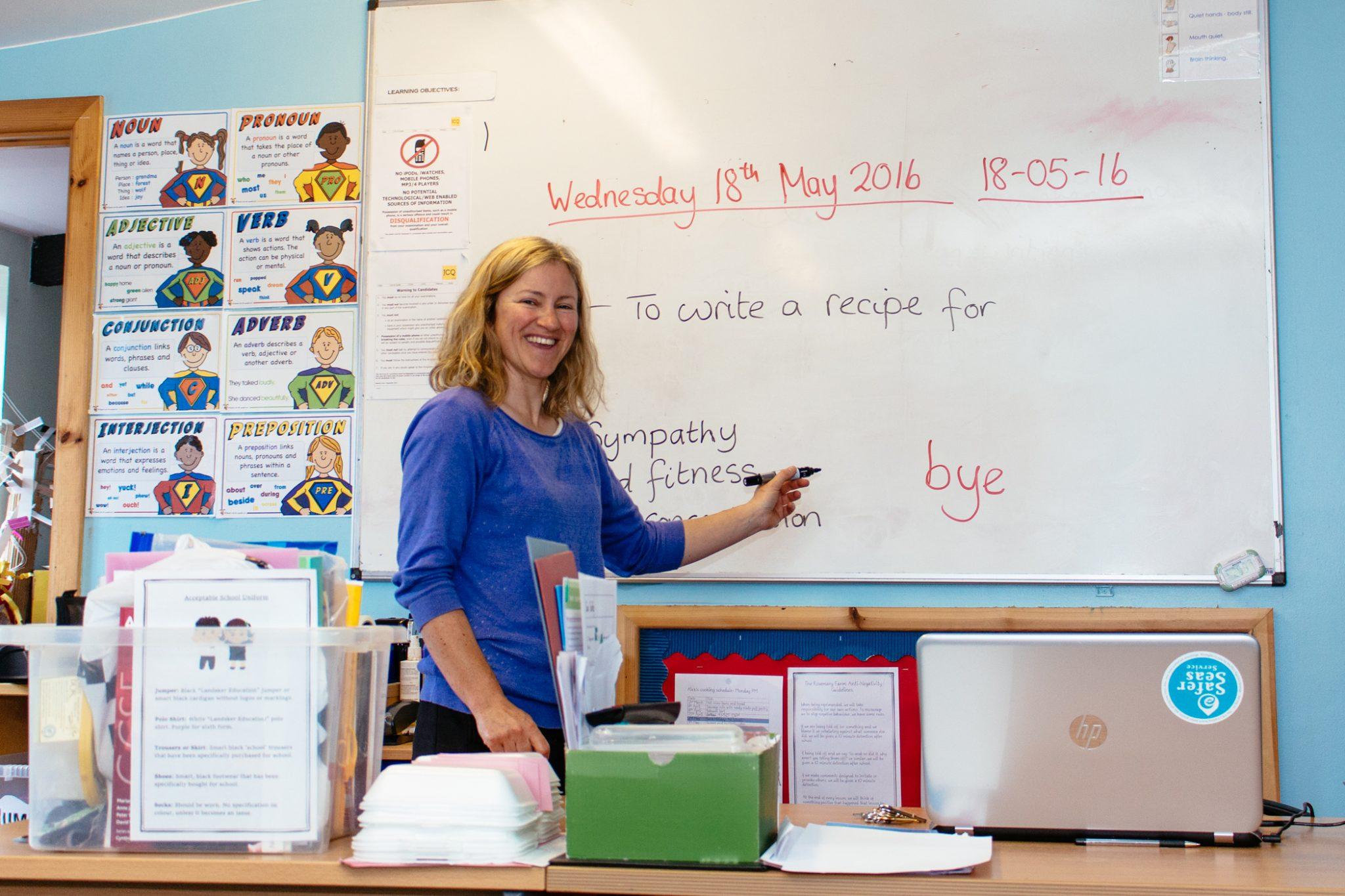 Landsker Childcare Registered Specialist Schools